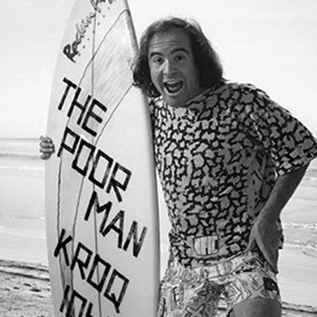 """KROQ's """"The Poorman"""""""