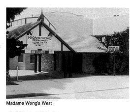 madame wongs west