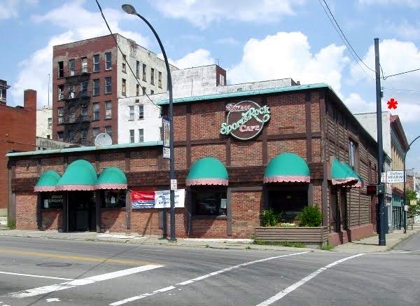 The Rusty Nail 200 Washington ST. Jamestown NY