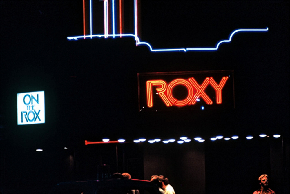 the-roxy-on-sunset 9009 W Sunset Blvd, West Hollywood, CA 90069