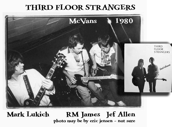 third floor strangers